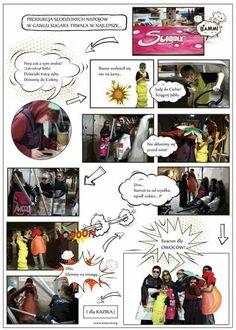 Owocni komiks