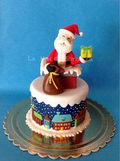 Muccasbronza: Corso cake design 1 dicembre Roma