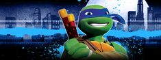 "Teenage Mutant Ninja Turtles: ""The Alien Agenda"" Review - IGN"