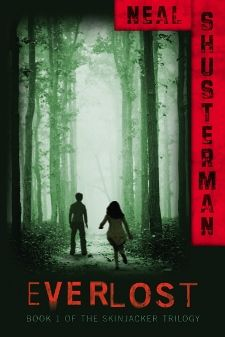 Everlost by Neal Shusterman. Great Triology of books!