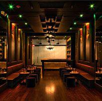 Raw Sushi and Sake Lounge