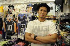 """MARSLABさんはTwitterを使っています: """"【MARSLAB限定】193t×WUG![From Sendai to Tokyo]  小峠篤司(プロレスリングNOAH)も遂にワグナーデビュー!?秋葉原と仙台のMARSLABでしか買えません!お店でご確認を!http://t.co/Bx1NrJAqaO"""""""