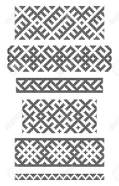 Thrilling Designing Your Own Cross Stitch Embroidery Patterns Ideas. Exhilarating Designing Your Own Cross Stitch Embroidery Patterns Ideas. Crochet Borders, Cross Stitch Borders, Crochet Chart, Filet Crochet, Cross Stitching, Cross Stitch Patterns, Border Embroidery, Cross Stitch Embroidery, Embroidery Patterns