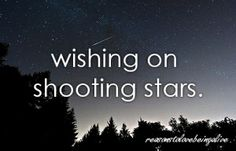 and don't forget to make a wish. :)