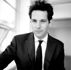Paul Rudd...this guy doesn't get enough credit for how awesome he is