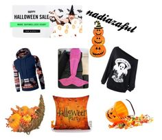 """""""#Dresslily Halloween giveaway"""" by seldy-enes ❤ liked on Polyvore"""