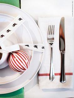 En fröjdefull jul | Livet Hemma – IKEA
