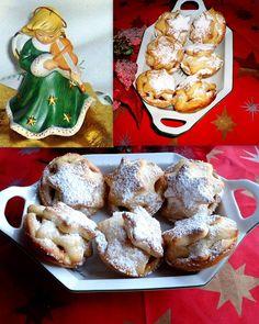 Christmas Cookie Club: 20. Türchen - Sterneküchlein von Auchwas