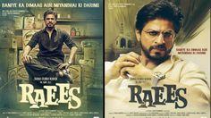 raees  Hindi full movie   shahrukh khan  mahira khan