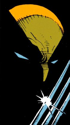 Wolverine - Todd McFarlane, Colors - Gregory Wright