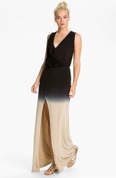 Young, Fabulous & Broke 'Arroyo' Ombré Maxi Dress | Nordstrom