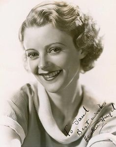 Classic Actresses, British Actresses, Hollywood Actresses, Actors & Actresses, Hollywood Boulevard, Hollywood Walk Of Fame, Classic Hollywood, Old Hollywood, Heather Angel