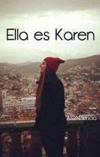 Ella es Karen de AglaeOliva Reading Lists, Book Lists