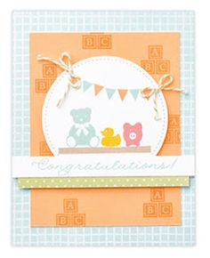 Just like Stampin' Up! recognizes the top demonstrators each year, I like to also recognize the top demonstrators on my team for their ac...