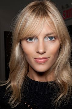 Bangs Hairstyles: Inspiration for Your Next Haircut | Beauty High