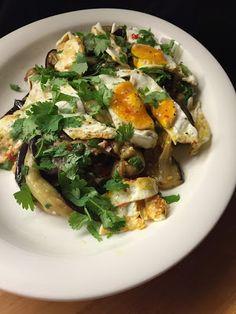 Kulinaarimuruja: Kananmunakoiso