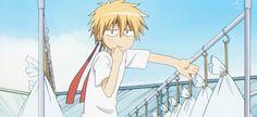 Maid Sama GIFs | Anime GIFs