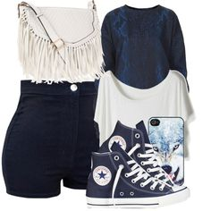 Untitled #668, created by ayline-somindless4rayray on Polyvore
