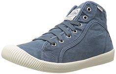 Palladium Women's Flex Lace Mid Fashion Sneaker, Blue, 8 M US Palladium http://www.amazon.com/dp/B00M27XORA/ref=cm_sw_r_pi_dp_6Qflwb1MX28ZF