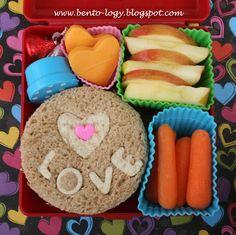 Bento-logy: Circle of Love