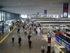 Aeropuerto de Narita 6