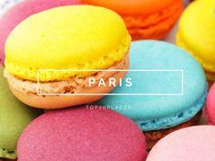 20 PLACES IN PARIS: THE CRÈME DE LA CRÈME