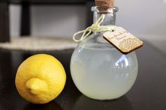 Try this homemade face toner and stand strong against the aging process. Ingredients:     1 lemon     1/2 glass beer     1/2 glass rose water - See more at: http://www.healthyfoodhouse.com/let-your-wrinkles-disappear-with-this-amazing-face-toner/#sthash.oUIB4MCU.dpuf