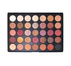 35F - FALL INTO FROST PALETTE... probably my next purchase, maybe