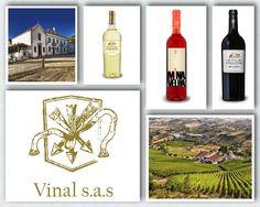Portugal, Bottle, Rose, Wine, Street, Beverages, Food Items, Pink, Flask