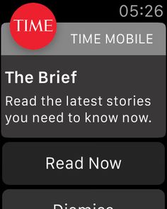 TIME Mobile by Time Inc.