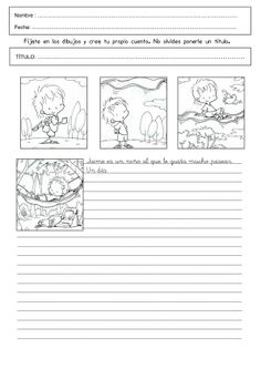 Learning Videos Notes Spanish Quickly Student Code: 1300918210 Spanish Worksheets, Spanish Teaching Resources, Spanish Activities, Spanish Language Learning, Writing Activities, Bilingual Classroom, Classroom Labels, Bilingual Education, Spanish Classroom