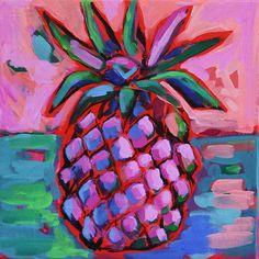 Pineapple Series 5