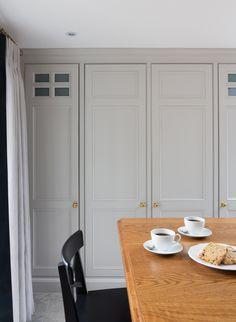 Kitchen Confidential - Bespoke Family Kitchen in Blackheath, London - Humphrey Munson Blog