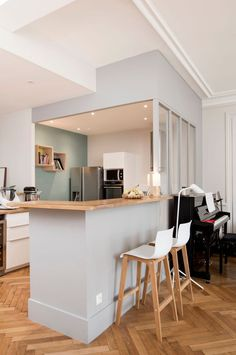 Appartement Lyon 3 :