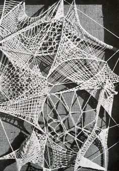 wall hangings: designing with fabric and thread, 1971