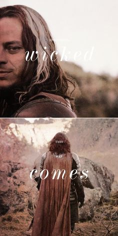 jaqen h'ghar: something wicked ways #got #asoiaf