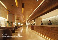 ... Marco-Polo-Hong-Kong-Hotel-Lobby(2 of 35) ...