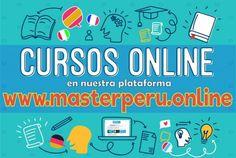Master Peru Online Masterperuonline Perfil Pinterest
