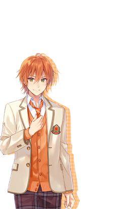 Moe Anime, Manga Anime, Anime Art, Cool Anime Guys, Cute Anime Boy, Chibi, My Little Pony Unicorn, Red Hair Men, Comic Anime