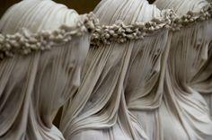 Giovanni Strazza (Veiled Virgins)