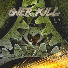 Overkill - The Grinding Wheel 10.02