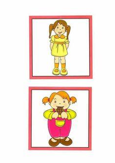 SOVÁNY-KÖVÉR Arabic Alphabet Letters, Material Didático, Picture Boards, Jungle Safari, Language Development, Circle Time, Preschool Activities, English Language, Winnie The Pooh