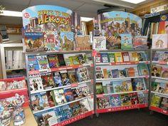 loved the book fair!