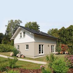 fertighaus.net - Landlust - Wohnen mit ländlichen Charme