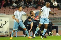 Lazio trece de Napoli in semifinalele Cupei Italiei si va intalni pe Juventus in finala. Running, Sports, Racing, Hs Sports, Keep Running, Excercise, Sport, Exercise