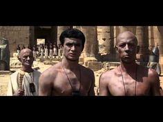 Фараон / Faraon (Ежи Кавалерович / 1966) на русском