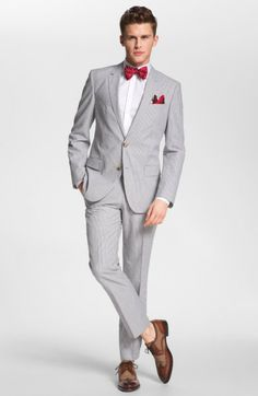 Wedding threads for boys