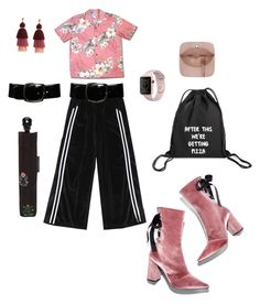 """""""Untitled #160"""" by daii-deea on Polyvore featuring art"""