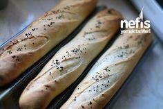 Ekmek Yapımı Fotoğrafı 1