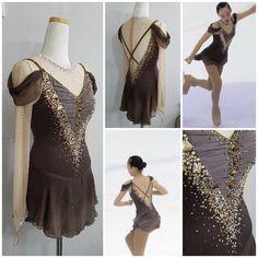 #피겨복#피겨의상#피겨드레스#figureskatingdress #figurecostume #figureskating#iceskating